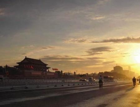 6 thành phố có phong thủy tốt nhất Trung Quốc