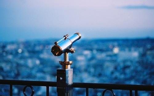 Mơ thấy kính viễn vọng là điều gì