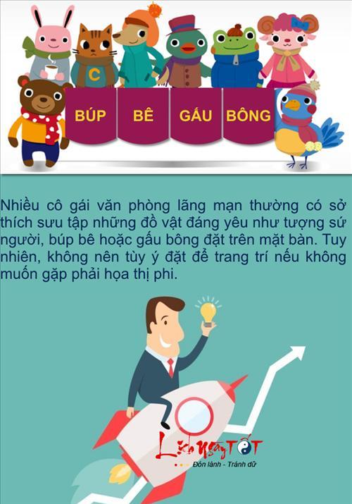 Infographic Nhung do vat tu hinh su nghiep cua ban hinh anh 4