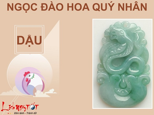 NGOC DAU