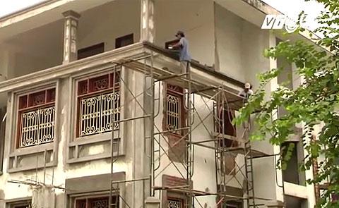 Chọn ngày xây nhà theo phong thủy (phần cuối)