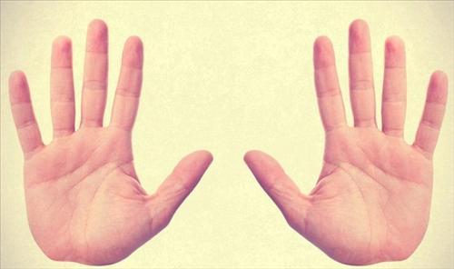 Đường vân ngón tay và vận mệnh đời người (P3)