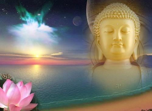 Song hanh phuc hon voi 10 nghiep lanh cua dao Phat (phan 1) hinh anh