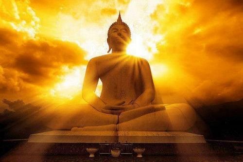 36 loi Phat day ve tinh yeu de hanh phuc tron day - phan 1 hinh anh