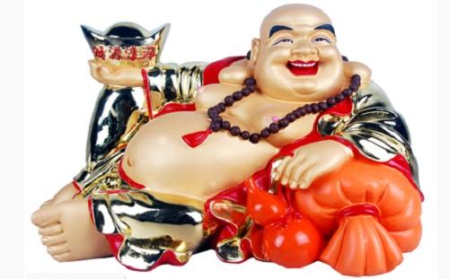 Dat tuong Phat Di Lac chuan phong thuy de don ruoc tai loc hinh anh 2