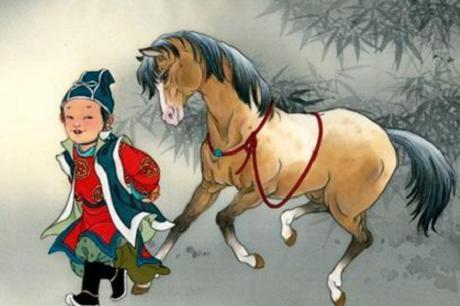 5 con giap van trinh vut sang trong tiet Han Lo hinh anh 3