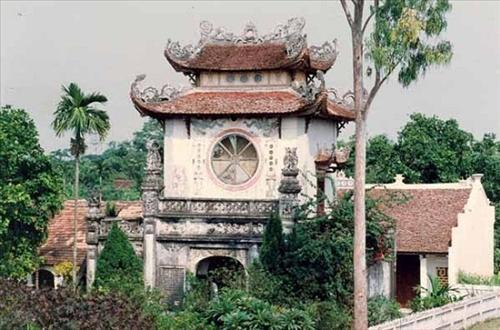 Vu trom tuong Phat chan dong tinh Hung Yen hinh anh
