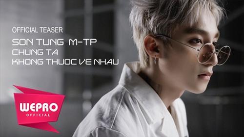 Son Tung M-TP Chang trai Cu Giai tam diem cua... dao nhac hinh anh