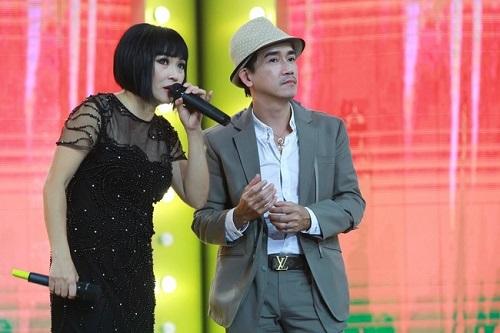 Minh Thuan ve bao mong minh bi choi bua ngai cho Phuong Thanh hinh anh goc