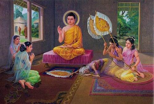 Phat day Muon phuc bao nghiep lanh, hay tran trong phu nu hinh anh 2