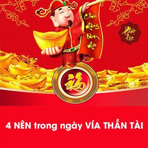 4 NEN trong ngay Than Tai 2016 de ruoc van may tai chinh suot nam hinh anh