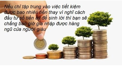 Nguyen nhan khien ban ngheo mai khong giau hinh anh
