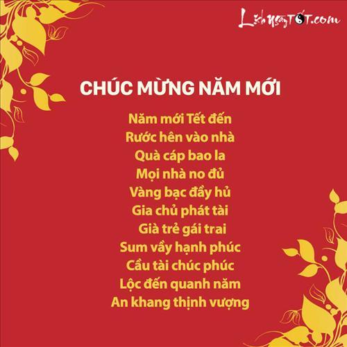Tong hop nhung loi chuc Tet 2016 hay nhat qua dat hinh anh 12