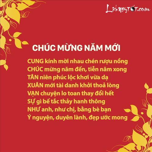 Tong hop nhung loi chuc Tet 2016 hay nhat qua dat hinh anh 13