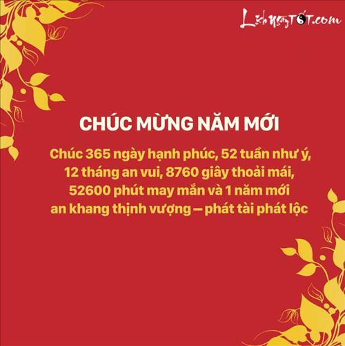 Tong hop nhung loi chuc Tet 2016 hay nhat qua dat hinh anh 2