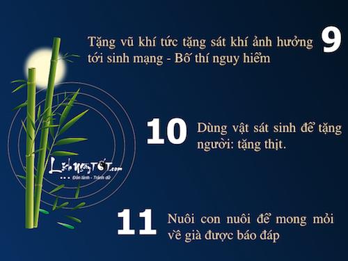 Infographic 18 loai bo thi khong sach se Phat day dung lam hinh anh 5