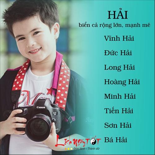 Chon ten hay cho be trai P1 hinh anh 11