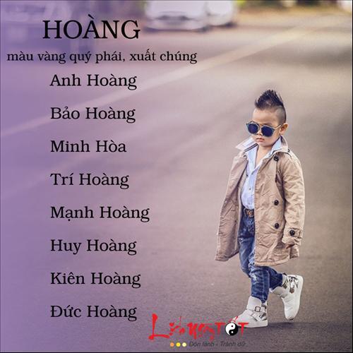 Chon ten hay cho be trai P1 hinh anh 13