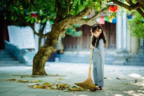 Loi Phat khuyen nhung co gai cham duyen, muon chong hinh anh 2