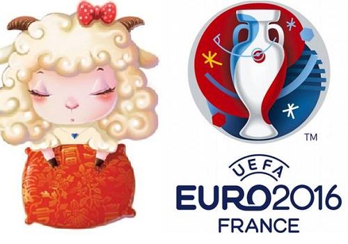 12 con giap va Euro 2016 Nguoi tuoi Mui hinh anh