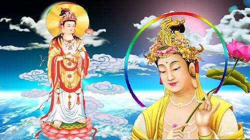 Huong tam kinh Phat trong ngay sinh nhat cua Dai The Chi Bo Tat hinh anh 2