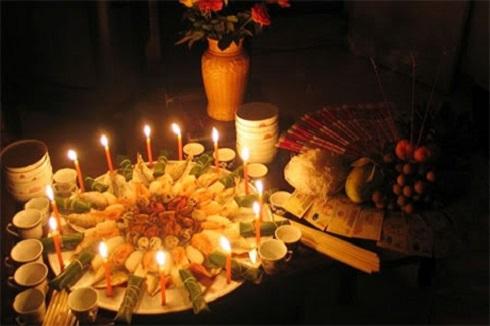 Le Vu Lan Ram thang 7 Con cai bao hieu cha me the nao cho dung hinh anh 2