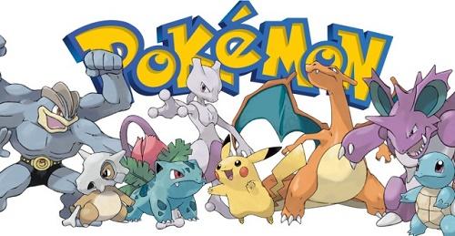Phong cach bat Pokemon go cua 12 chom sao nhu nao hinh anh 2