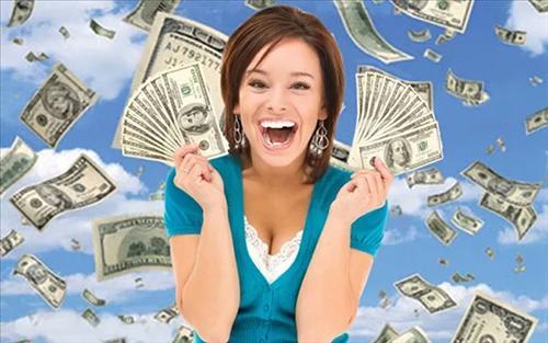 5 chòm sao nữ mê tiền hơn đàn ông tốt