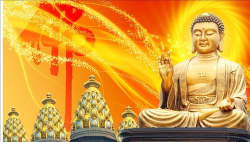 Trì niệm chú Đại bi, ngắm nhìn Quán Thế Âm Bồ Tát hiển linh