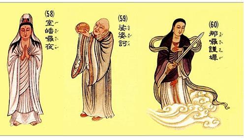 tri tung chu daibi