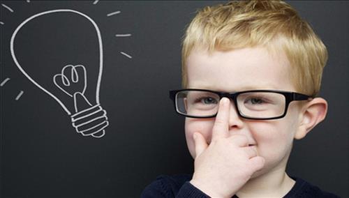 Trẻ nhỏ có 3 nốt ruồi này trên người, tương lai nhất định thành công