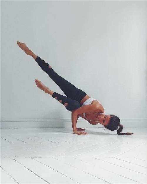 Ky nang Thien dinh, Yoga rat quan trong