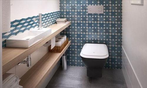 Hiem hoa kho luong khi dat toilet sai huong