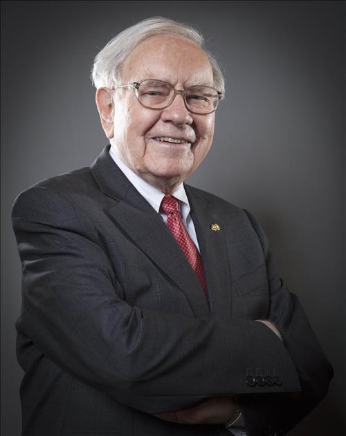 Nhung cau noi hay cua Warren Buffett