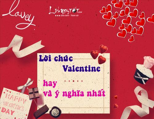 Lời chúc Valentine sốc – độc – lạ dành tặng người yêu
