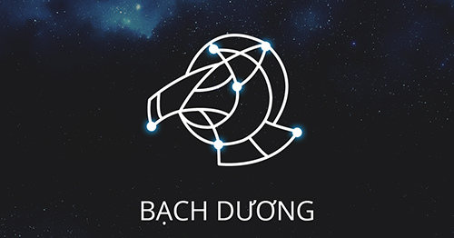 Van menh cung Bach Duong nhom mau AB hinh anh