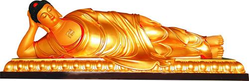 152 am lich Ngay Phat Niet Ban va bai le tung hoi huong Phat phap hinh anh 2