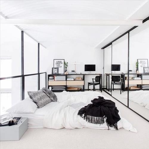 phòng ngủ hợp mệnh