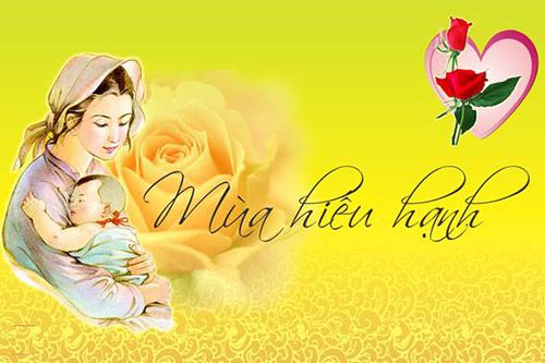 Ram Thang 7 ke chuyen Le Vu Lan cua Phat giao hinh anh 2