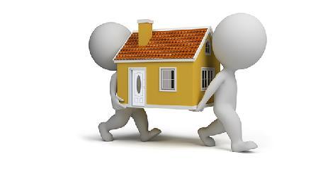 5 giấc mơ cảnh báo bạn cần chuyển nhà ngay lập tức