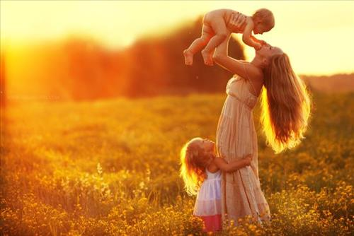 Lời chúc hay nhất dành cho Ngày của Mẹ