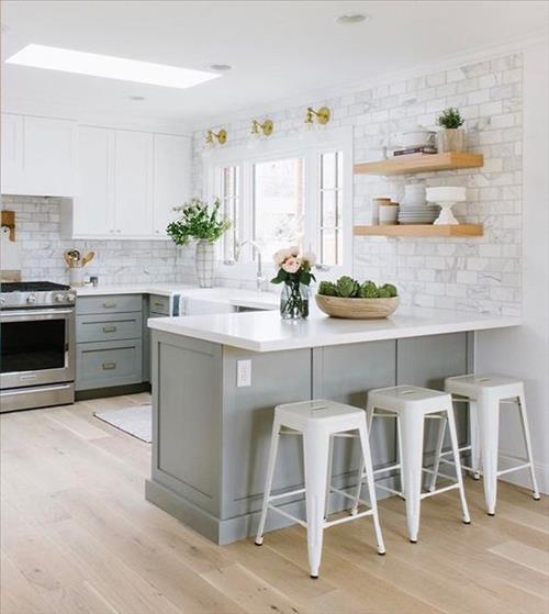 Mẹo phong thủy để cân bằng năng lượng trong nhà bếp