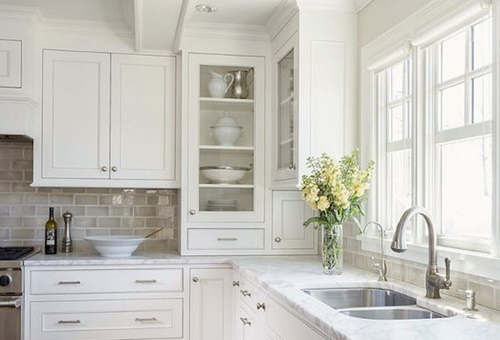 8 mẹo phong thủy để cân bằng năng lượng trong nhà bếp