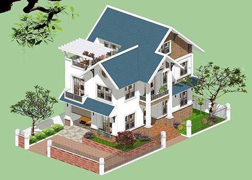 Xem hướng nhà theo tuổi: Nam tuổi Mão nên và không nên làm nhà theo hướng nào?
