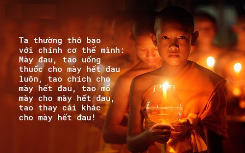 Loi Phat day dung tho bao voi chinh ban than minh
