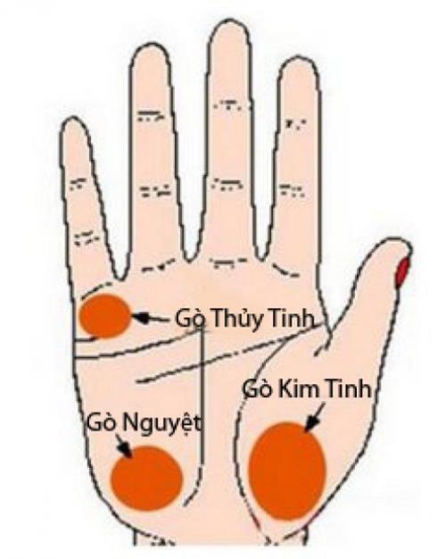 go kim tinh bang phang