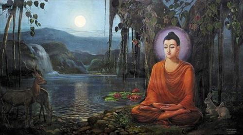 Y nghia niem Nam Mo A Di Da Phat la gi