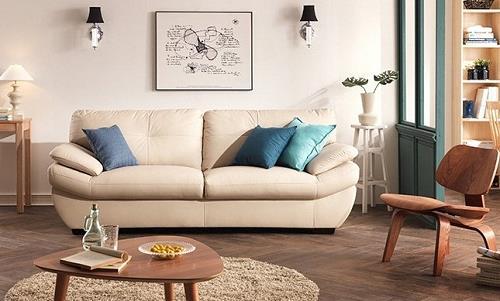 sofa co tay vin, co diem tua, tranh cua ra vao