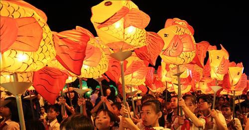 Ý nghĩa Tết Trung thu truyền thống của Việt Nam