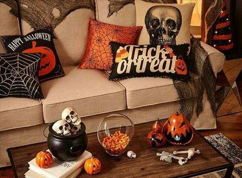 Ngay Halloween